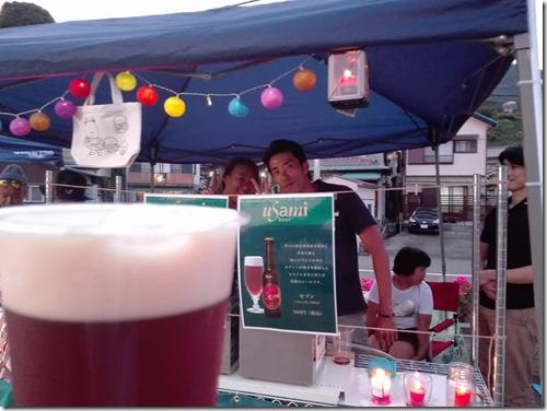 UsaMIビール2