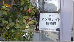 伊豆アンモナイト博物館(大室高原)