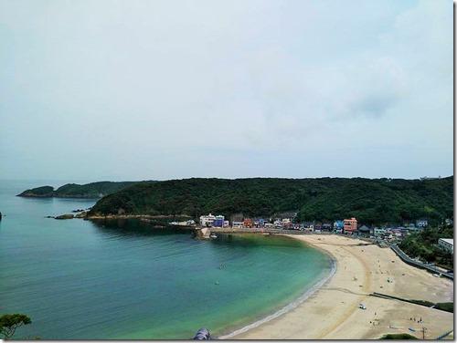 外浦海岸1