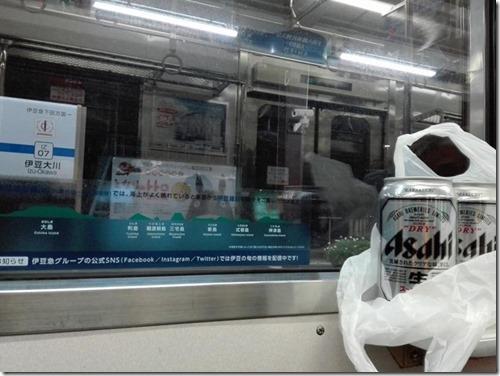 グルメ&はしご酒 in 下田