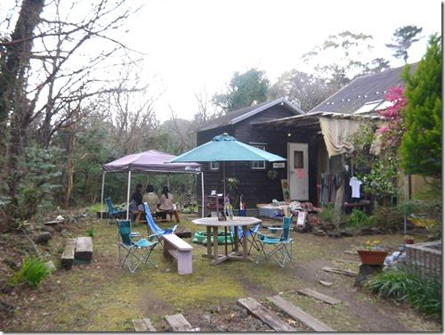 森の小さなマーケット OPNE作品展示会(開催日:3/21~24)