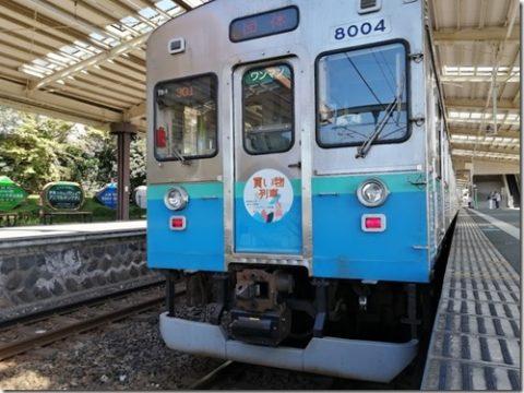 伊豆急・買い物列車